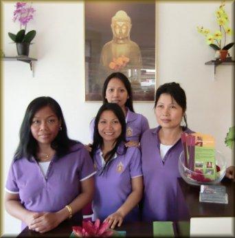 lotus thaimassage massage kristinehamn